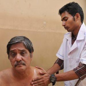 Best Ayurvedic massage